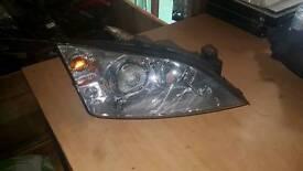 Ford mondeo titanium Xeon headlight