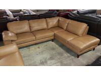 ****Right hand facing corner sofa & chair****