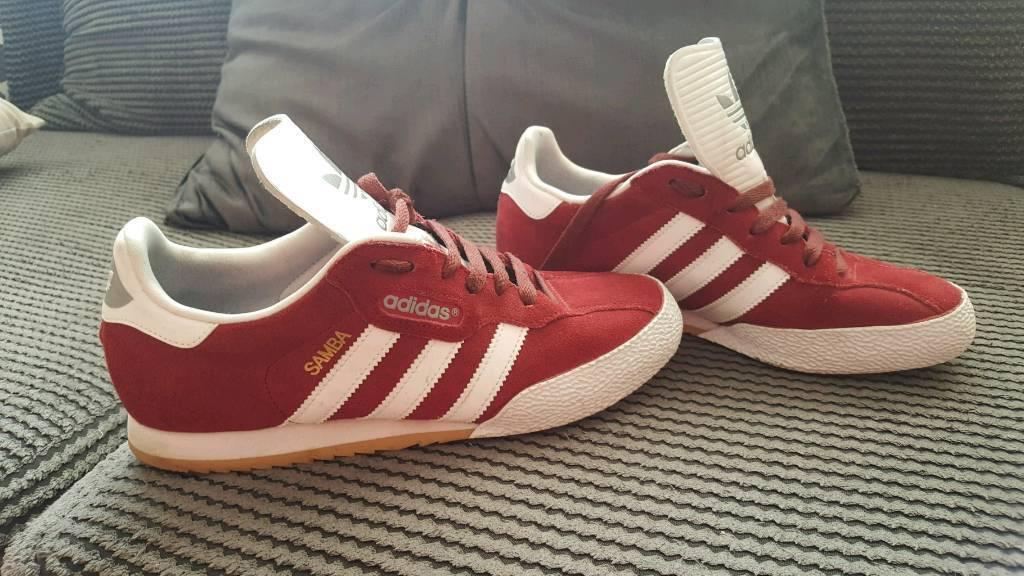 2dad1fdbf96 Sunderland Wear Samba And Adidas In Tyne Super Originals 8TnwA0qI