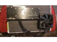 Geforce GTX 980ti Hybrid