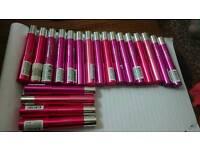 Wholesale job lot Revlon colorburst lip balm