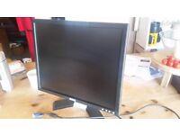 Dell 19 inch monitor.