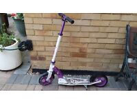 PUSH SCOOTER - Teenager/Adult