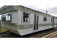 Oxford mobile home