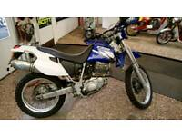 Yamaha TTR600
