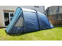 Lichfield Mohawk 5 tent. 5 man