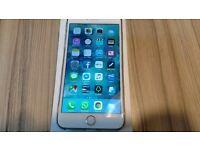 Apple iPhone 6s Plus 64GB on EE