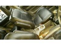 Honda mk1 crv panals leather seats