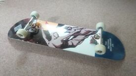 Skateboard (new custom made)