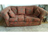 Pair of Multiyork sofas