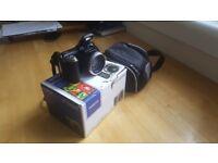 OLYMPUS SP620UZ Digital Camera