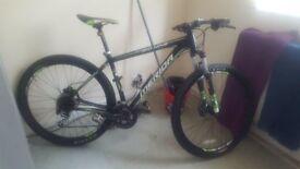 Quick Sale Merida Mens Bike unwanted gift BARGAIN PRICE