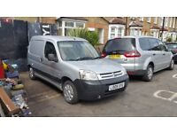Cheap citroen belingo 1.6 hdi first to see will buy 1year mot