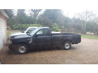 Ford Ranger single cab pick up truck Diesel RWD