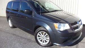 2013 Dodge Grand Caravan DVD==STOW&GO