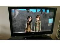 LG HD TV 42 inch