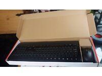 Wireless 2000 microsoft desktop keypad