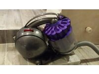 Dyson DC39 Vacuum cleaner