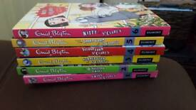 Perfect Condition Enid Blyton Children's books