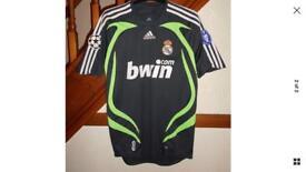 Real Madrid age 14-16