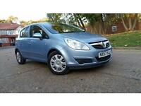 Vauxhall Corsa 1.4 i 16v Club 5dr 2007(57), 1 YEAR WARRANTY**AUTOMATIC**