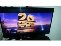 """LG LED 42"""" 3D TV for sale"""