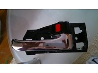 LEXUS IS200 INTERNAL DOOR HANDLE