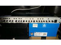 Phonic vocalmax A6400 Professional Mic Preamp