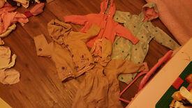 2-3 girls spring-summer clothes
