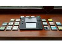 NINTENDO 2DS WITH 30 GAMES