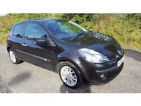 2006 *06* Renault Clio **69000 MILES**MOT MARCH 2017**BARGAIN**IDEAL RUNABOUT