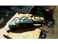 Large Bosch grinder