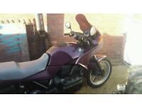 1991 bmw 75s