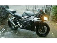 2002 R1 5pw after possible swap or £3000 cash price