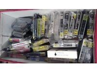 Box of ink cartridges