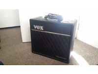Vox Valvetronix VT40+ Guitar Amp