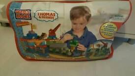 Thomas and Friends megablocks