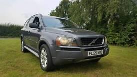 Volvo xc90 2.4d
