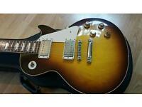Gibson R8 Custom Shop Les Paul 1958