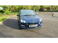 MERCEDES SMART FORFOUR P YEAR 2006, DRIVES VERY WELL, CHEAP INSURANCE AND PETROL,CHEAPEST ONLINE!!!!