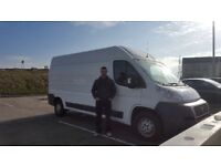 Man and a van Chorley, Leyland, Wheelton, Bolton, Preston, Southport, Horwich, Wigan and surrounding