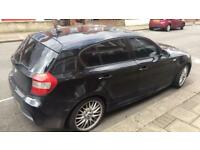 BMW BMW 1 Series 2.0 118D, Quick Sale. Smooth Drive.