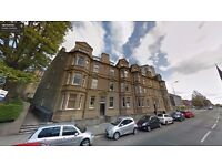 Double room in 3 bedroom shared flat, Perth road, on Dundee Uni campus.