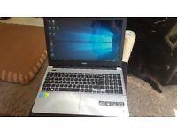 Acer Aspire V3-572G-7105 - Windows 10 Laptop