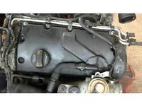 VW SKODA AUDI SEAT 1.9 diesel engine BXE