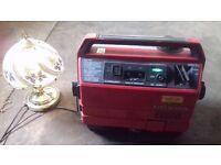 Honda Case Generator in working order
