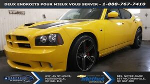 2007 Dodge Charger SRT8 ++ TRES UNIQUE