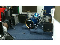 Practice Space / Rehearsal Space/ Teaching space for musicians or small groups in Stoke Newington