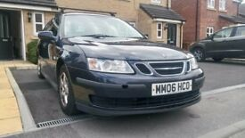 SAAB 93 Linear Estate, Loads of space and Runs great!