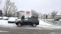 2012 Toyota RAV4 SPORT LEATHER, ROOF, MAGS, BACKUP CAMERA
